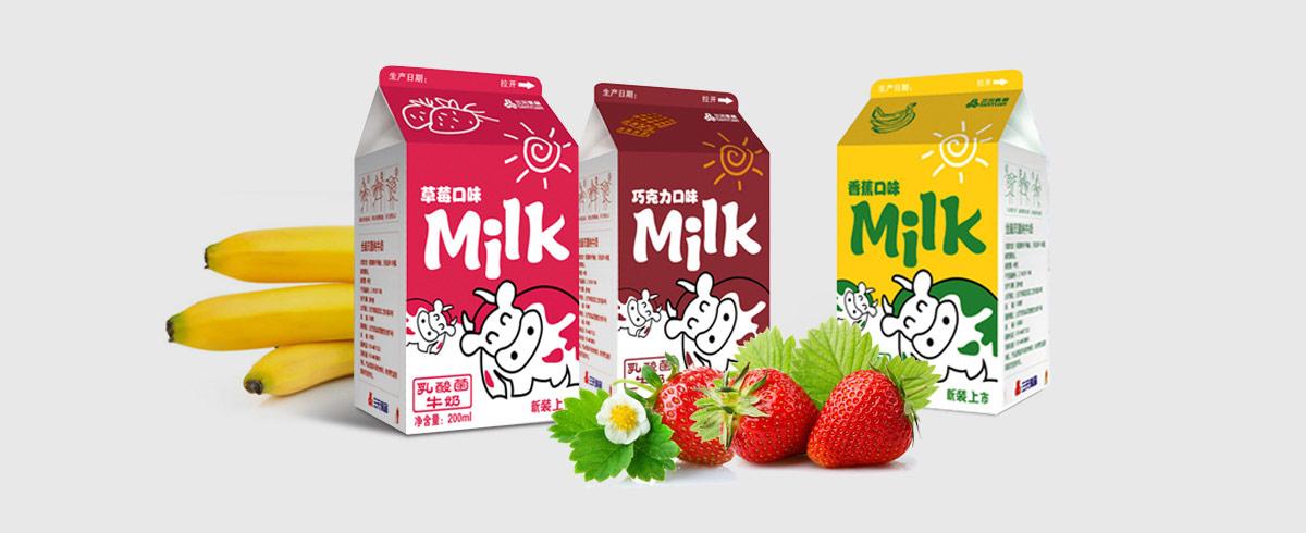 饮料包装设计公司,上海牛奶包装设计公司,食品包装设计公司,酸奶包装